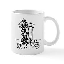 Funny St Mug