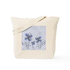 flowerpink3 Tote Bag