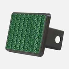 Aby-a-Day TikiGreen Hitch Cover