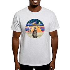 XAngel-BengalCat1 T-Shirt