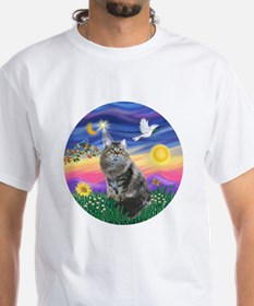 Twilight - Silberian cat Shirt