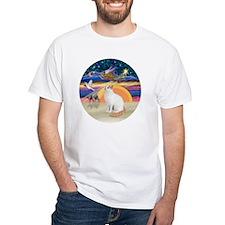XAngel-Turkish Van cat Shirt