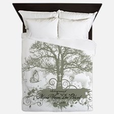 Tree of Life 2011 Queen Duvet