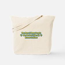 Like Bracco Tote Bag