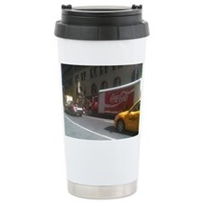 Coke at City Center Travel Mug