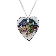 XMagic-Sphynx cat 27 Necklace