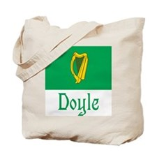 Cute St patricks day doyle Tote Bag