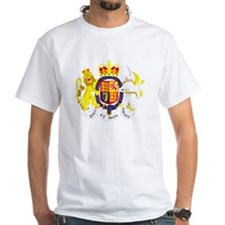 UK Coat of Arms Shirt