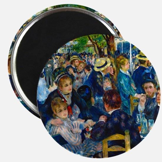 Renoir Magnet
