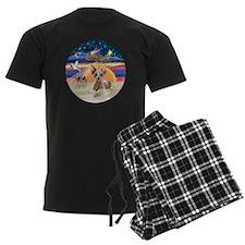 C-Angel - Sphync cat (ld) Pajamas