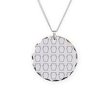 Keystone Pennsylvania Necklace