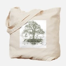 Tree of Life 2011 Small Tote Bag