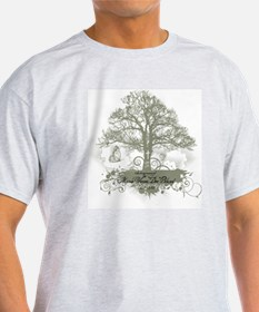 Tree of Life 2011 Small T-Shirt