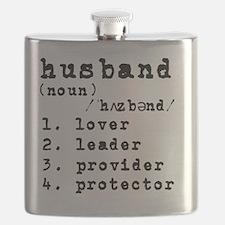 Husband Definition Flask