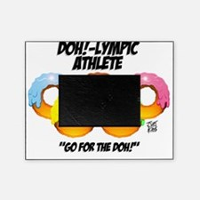 DOH!-LYMPIC ATHLETE Picture Frame