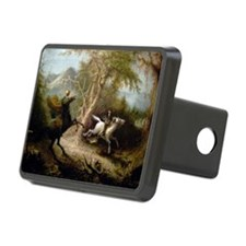 John Quidor Headless Horse Hitch Cover
