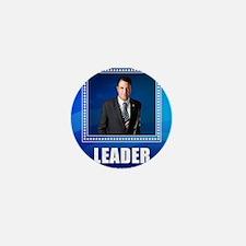 Leader: Alan Grayson Mini Button