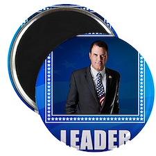 Leader: Alan Grayson Magnet