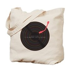 To the Warehouse [Special Edition T] Tote Bag