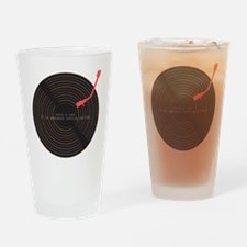 To the Warehouse [Special Edition T Drinking Glass