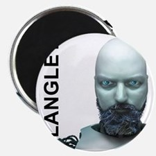 Langley Droid Magnet