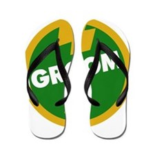 Groom Wedding - Dupree Flip Flops