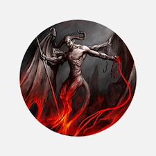 """Demon 3.5"""" Button"""
