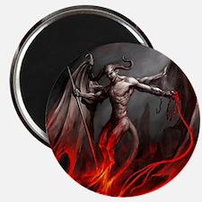 Demon Magnet