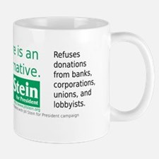 There Is An Alternative Mug