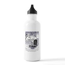 Liszt Mephisto Waltz Water Bottle