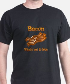 Bacon to Love T-Shirt