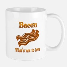 Bacon to Love Mug