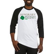 Honorary Irish Baseball Jersey