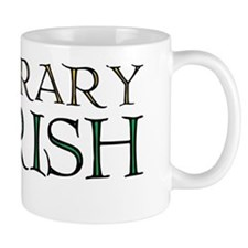 Honorary Irish Mug