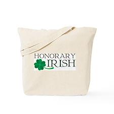 Honorary Irish Tote Bag