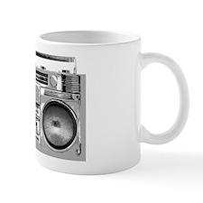 Bo0mbook Pillowcase Mug