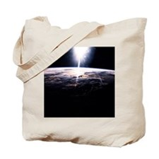 queen_duvet Tote Bag