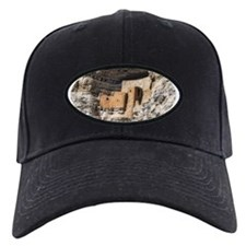 montezuma castle Baseball Hat