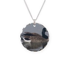 duck in the water Necklace