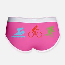 triathlon1H Women's Boy Brief