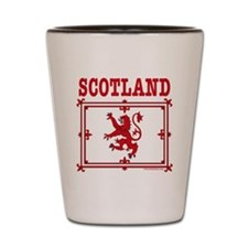 ScotTrad12x12TRANS Shot Glass