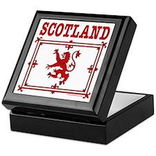 ScotTrad12x12TRANS Keepsake Box