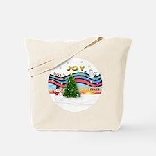 XMusic1 Tote Bag