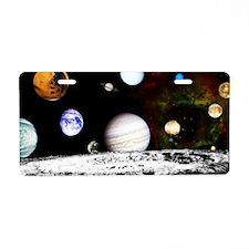 laptop_skin (1) Aluminum License Plate
