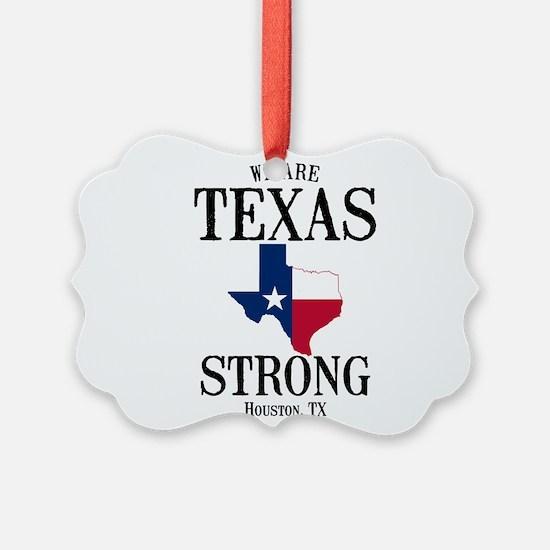 Houston Tx Ornament