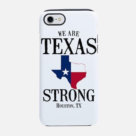 Houston Tx Iphone 7 Tough Case