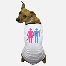Guilty as Charged Dog T-Shirt