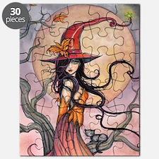 Autumn Magic Puzzle