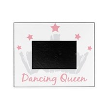 Dancing Queen Crown Picture Frame