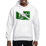 Pakistan Pride Hooded Sweatshirt